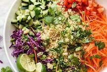 Yummy! - Salads