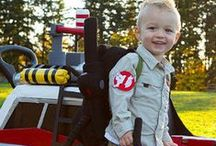Ghostbusters Costumes / Ghostbusters costumes for kids, men, women and families