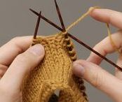 Knitting - how to