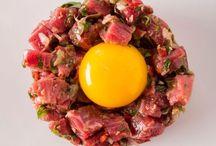 Ethnic Foods: Mostly Polish + Korean
