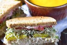 Yummy! - Sandwiches
