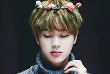BTS - JIN / Kim Seokjin, the most beautiful princess in the land of k-pop