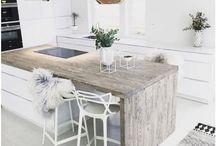 Kitchen / Kitchen home Decor