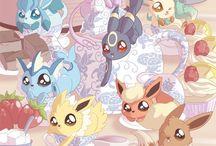 Pokemon things&ideas