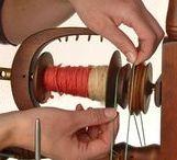 Yarn & Spinning