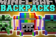 MINeCRAFT MODS I WANT AND LOVE SO MUCH!