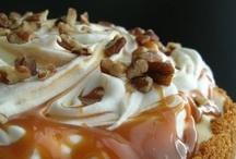From the Kitchen: Dessert / Dessert recipes