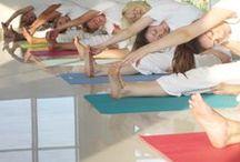 Yoga teacher training at Arhanta Yoga Ashram in India / by Arhanta Yoga Ashrams