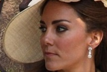 Duchess Catherine / by Carly Hansen-Decelles