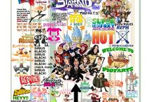 Team Starkid / All Starkid things that are Supermegafoxyawesomehot! :) / by Payton