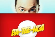 THE BIG BANG THEORY / One of the best Tv Series ever created !