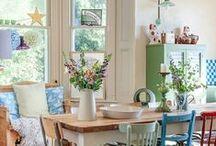 country homes / ideeen voor mijn huis