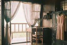 Window Treatment Project