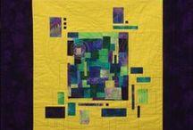 Art quilts / ,,,