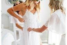 WEDDING / Wedding inspo!