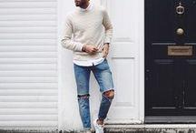 MEN / Men with style!
