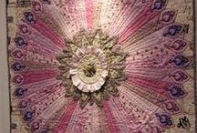 Antique quilts / ...