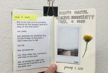 ♡ Artbooks ♡