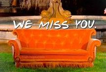 It's all about F.R.I.E.N.D.S / Chandler Bing / Mathew Perry, Rachel Green / Jennifer Aniston, Phoebe Buffay / Lisa Kudrow, Joey Tibbiani / Matt LeBlanc, Monica Geller / Courteney Cox, Ross Geller / David Schwimmer. ♥