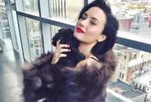 Demetria Devonne Lovato / Demi ♥