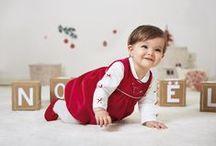Newborn Lookbook AW14 / Prénatal newborn (0-9 months) autumn-winter 2014 collection #AW14