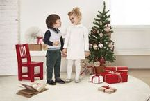 Baby Lookbook AW14 / Prénatal Baby (3-36 months) autumn-winter 2014 collection #AW14