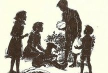 The Boxcar Children / The Boxcar Children book series