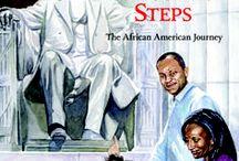 Black History Month Titles / We're celebrating Black History Month by taking a look at our books relating to black history.