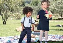Baby Lookbook SS15 / Prénatal #Baby spring-summer 2015 collection #SS15
