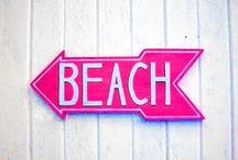 ♡ Praia ♡
