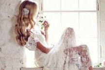 Say yes to your wedding dress