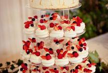 Ideas for wedding cake