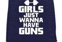 Gym wear I desire