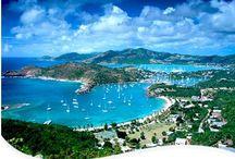 Antigua aka paradise