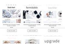 ♡ Web Design ♡