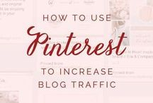 Pinterest for Travel Blogger Tips / Travel Blogger Tips, All you need to know about Pinterest as a travel blogger