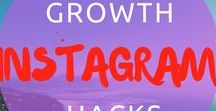 Instagram and Social Media Tips / Learn and get Inspiration about grow your #Instagram and Blog tips and Tricks. #blogging