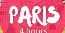 Paris Travel Tips / Paris TRAVEL GUIDE , TIPS, Things to do in Paris France #Paris