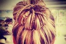 Pretty Hair Styles!