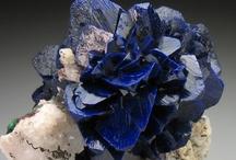 Minerals & Rocks / Rocas y minerales