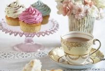 Tea time!!!!