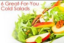 recipes- salads