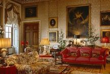 Luxury Interiors / by Rod Wilson