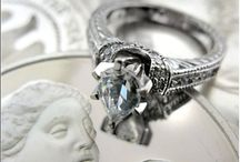 Cubic Zirconia Engagement Rings / Cubic zirconia engagement rings are the affordable alternative to a natural diamond engagement ring. The best way to ask that life changing question is with a ring that will last a life time. Our cubic zirconia engagement rings come in a wide variety of designs just perfect for that moment.