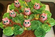 Owls x