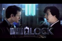 ▪I am wholocked▪ / Mostly Doctor Who and Sherlock...but some other shows here and there, too. :) / by Olivia Scott