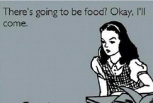 Food makes the world go 'round