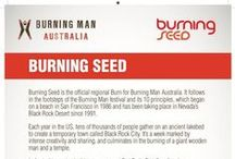 What is Burning Seed?