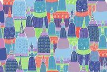 patterns|textures|shapes|colours