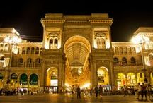 Focus on Milan / Highlights for your next event in Milan. To discuss any of the venues you see here, please feel free to contact Gemini at enquiries@gemini-international.com.